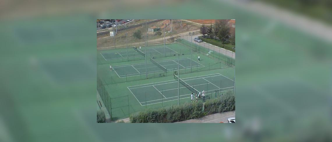 Specialized Centre for technicization sports Madrid tennis (V. of Madrid) 3