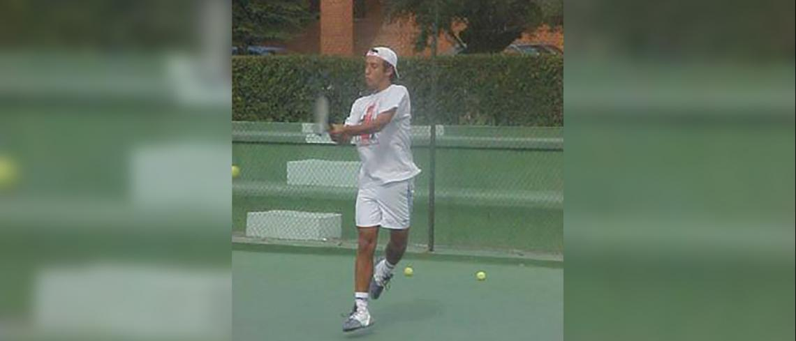 Specialized Centre for technicization sports Madrid tennis (V. of Madrid) 5