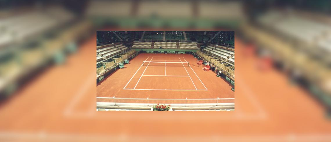 Hint - Specialized Centre for technicization Esportiva of tennis, Seville (Andalucian Marvel)
