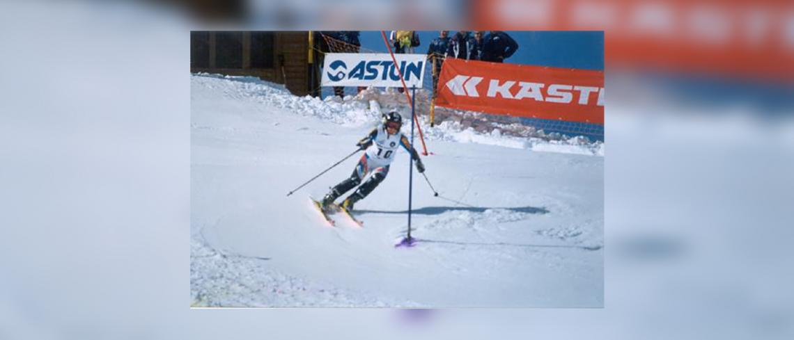 Specialized Centre for technicization Esportiva of winter sports, Jaca, Huesca (March) 1