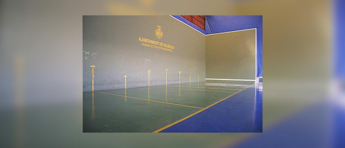 Specialized Centre for technicization ball Sports, Valencia