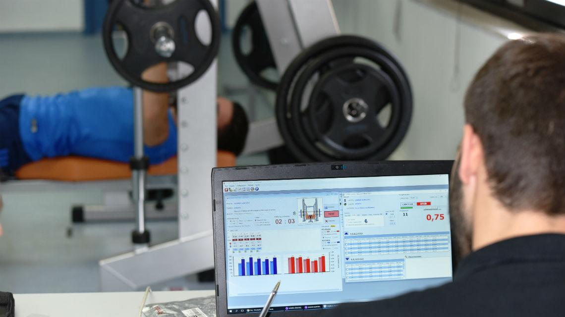Sports science research