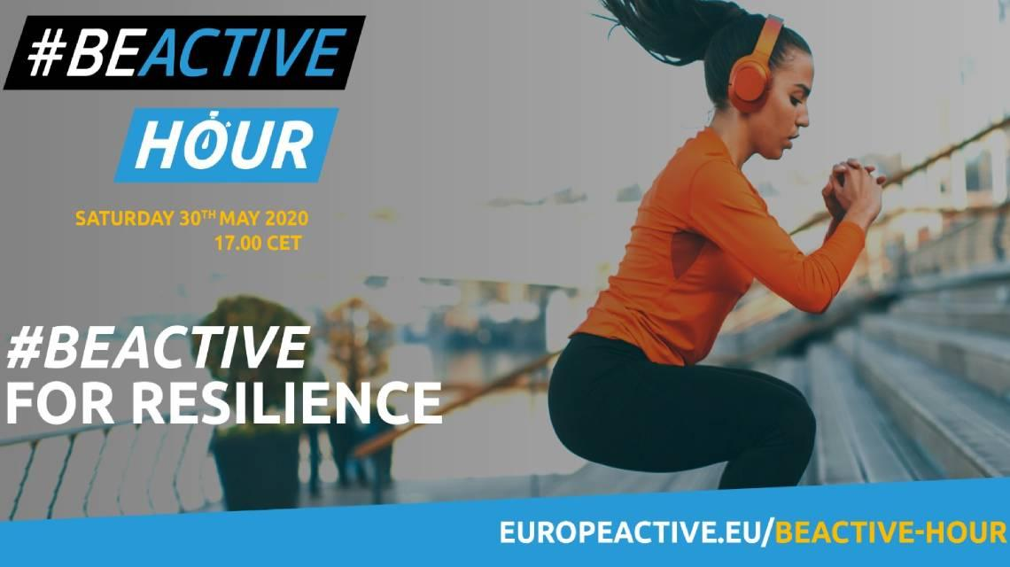 # BeActive campaign